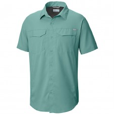 Тенниска Silver Ridge Lite Short Sleeve Shirt