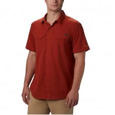 Тенниска Silver Ridge Lite Short Sleeve Shirt