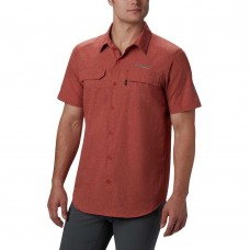 Тенниска Irico Men's Short Sleeve Shirt