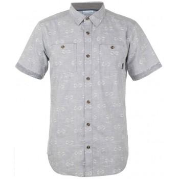 Фото Рубашка Dyer Cove Short Sleeve Shirt Mens Shirt (1657622-021), Короткий рукав