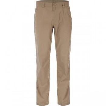 Фото Брюки Washed Out Pant Men's Pants (1657741-243), Цвет - коричневый, Городские