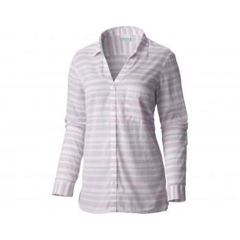 Фото Рубашка Early Tide LS Shirt Womens Shirt (1658941-027), Длинный рукав