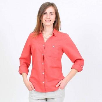 Фото Рубашка Coastal Escape Long Sleeve Shirt Womens Shirt (1659261-683), Длинный рукав
