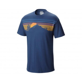 Фото Футболка CSC Highland Meadows Tee Mens T-shirt (1659591-452), Футболки