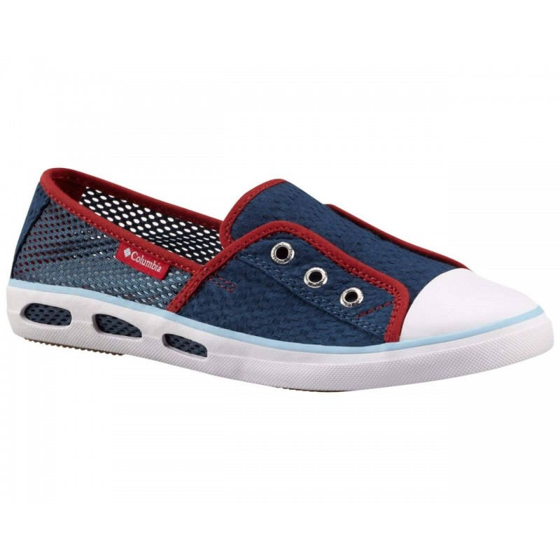 Кеды vulc n vent bombie womens low shoes (1661951-554)