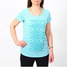 Футболка Elevated Short Sleeve Tee Women's T-shirt