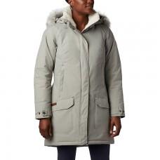 Аляска пуховая Icelandite TurboDown Jacket