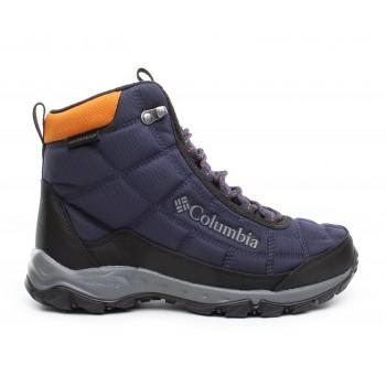 Фото Ботинки FIRECAMP BOOT (1672881-464), Цвет - синий, Городские ботинки