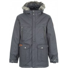 Аляска пуховая Barlow Pass 600 TurboDown Boy's Jacket