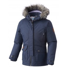 Пуховик Barlow Pass 600 TurboDown Jacket