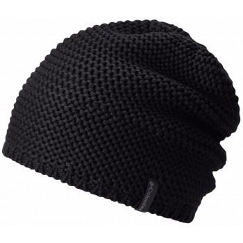 Фото Шапка Cascade Peak Beanie Hat (1693391-010), Цвет - черный, Шапки и повязки