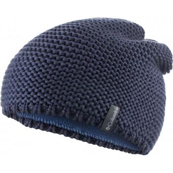 Фото Шапка Cascade Peak Beanie Hat (1693391-591), Цвет - сиреневый, Шапки и повязки