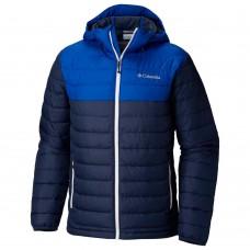 Куртка стеганная Powder Lite Hooded Jacket