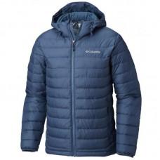 Куртка утепленная Powder Lite Hooded Jacket