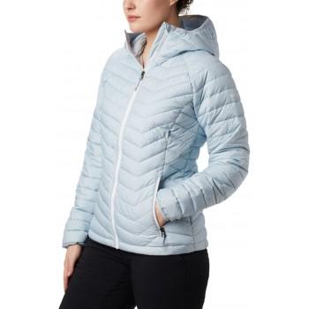 Куртка прошита Powder Lite Hooded Jacket
