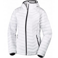 Куртка стеганная Powder Lite Hooded Jacket Women's Jacket