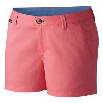 Фото Шорты Harborside Short Women's Shorts (1709531-674), Цвет - розовый, Шорты городские
