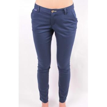 Фото Брюки Harborside Pant Women's Pants (1709541-464), Цвет - темно-синий, Городские