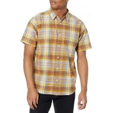 Тенниска Under Exposure Yarn Dye Short Sleeve Shirt