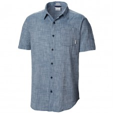 Тенниска Under Exposure YD Short Sleeve Shirt