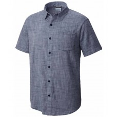 Тенниска Under Exposure YD Short Sleeve Men's Shirt