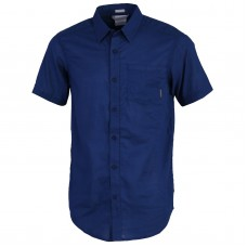 Тенниска Cape Side Solid Short Sleeve Shirt