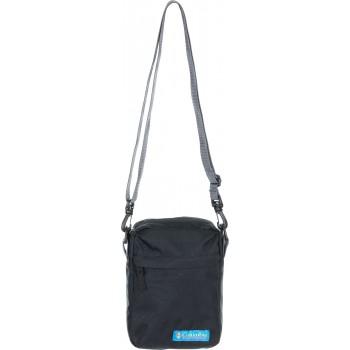 Фото Сумка Urban Uplift Side Bag (1724821-011), Цвет - черный, Сумки через плечо