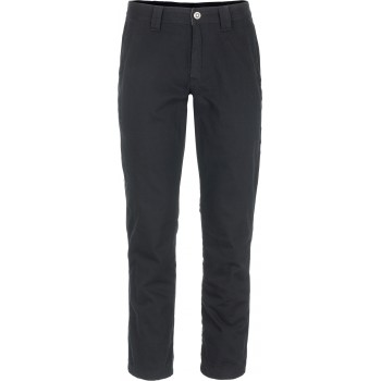 Фото Брюки утепленные Roc Lined Pocket Pant Men's Pants (1736421-010), Цвет - черный, Для активного отдыха