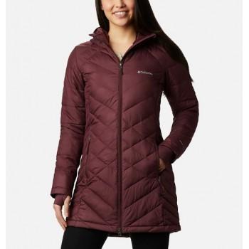 Полупальто Heavenly Long Bag Jacket Women's Long Jacket