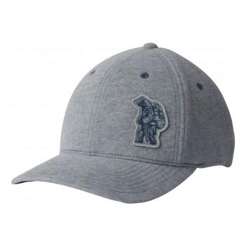 Фото Кепка Lodge Hat (1742131-478), Цвет - серый, Кепки