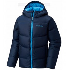 Пуховик Space Heater II Boy's Down Jacket