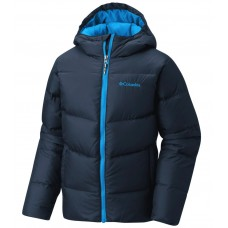 Пуховик Space Heater II Jacket