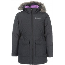 Аляска Siberian Sky Winter Girl's Padded Jacket
