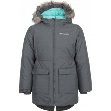Куртка утепленная Siberian Sky Winter Jacket