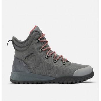 Фото Ботинки FAIRBANKS OMNI-HEAT (1746011-033), Цвет - серый, Городские ботинки