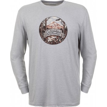 Футболка с длинным рукавом Riley Ridge Long Sleeve Shirt
