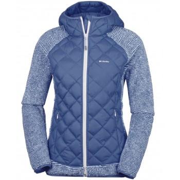 Куртка Techy Hybrid Fleece