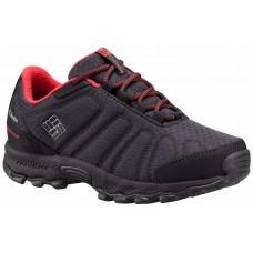 Напівчеревики YOUTH FIRECAMP SLEDDER II WP Kid's Low Shoes