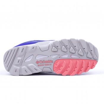 Полуботинки YOUTH FIRECAMP SLEDDER II WP Kid s Low Shoes 1753401-593 ... 371e312a48788