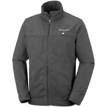 Фото Куртка Tolmie Butte Jacket (1771522-011), Цвет - черный, Городские куртки