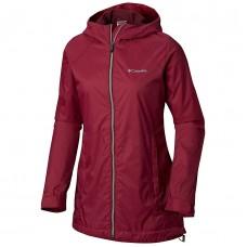 Ветровка Switchback Lined Long Jacket
