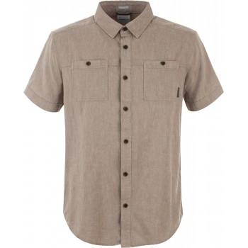 Фото Тенниска Southridge Short Sleeve Shirt (1772131-221), Цвет - бежевый, Короткий рукав