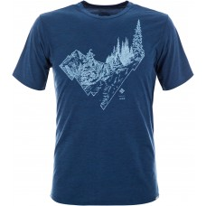 Футболка Trail Shaker II Short Sleeve Shirt