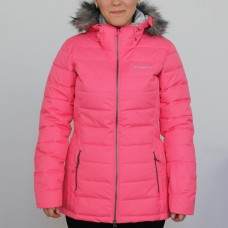 Пуховик синтетический ASH MEADOWS JACKET Women's Ski Jacket