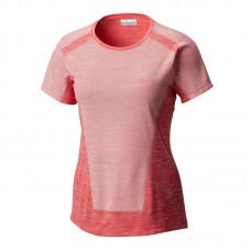 Футболка Solar Chill Short Sleeve Shirt