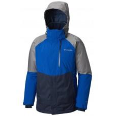 Куртка горнолыжная Wildside Jacket