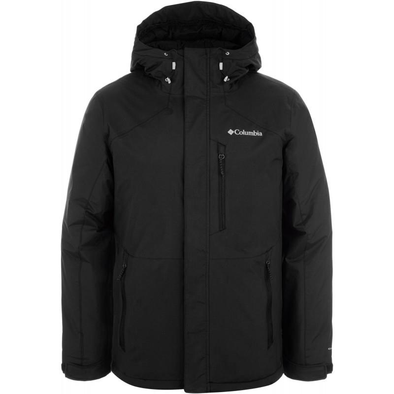 Куртка утеплена Murr Peak II Jacket 1798761-010 82827b3a814a4