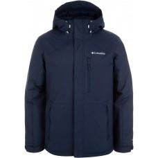 Куртка утеплена Murr Peak II Jacket