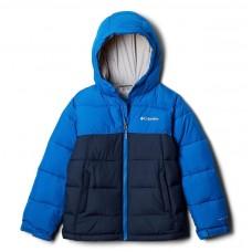 Куртка утепленная Pike Lake Jacket