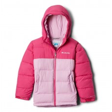 Куртка утеплена Pike Lake Jacket